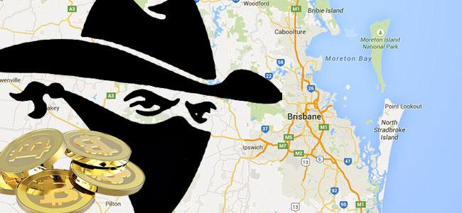 hackers blackmail Australian company