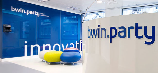 bwin.party headquarters