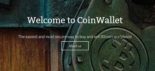 bitcoin transfers coinwallet