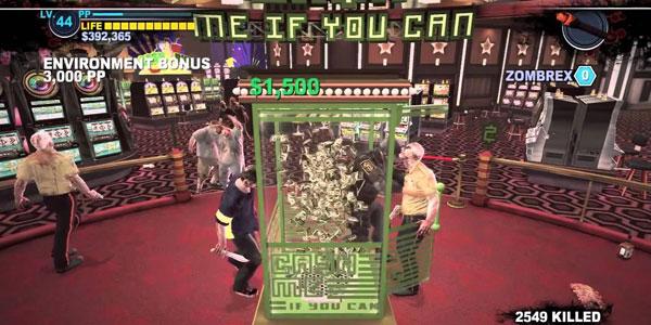 dead rising 2 casino