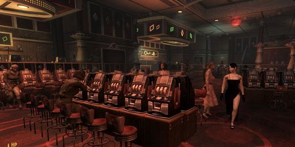 video games casinos
