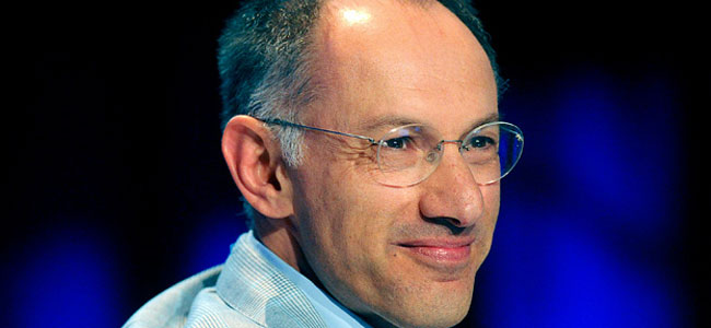 Michael Moritz chairman of Sequoia Capital GameFly Director