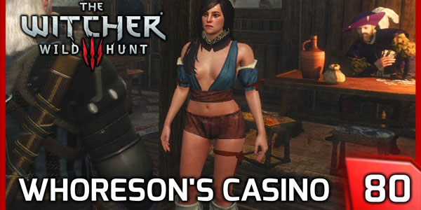 the witcher video games casino