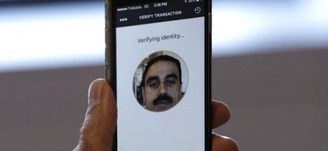 Ajay Bhalla, Mastercard Security president