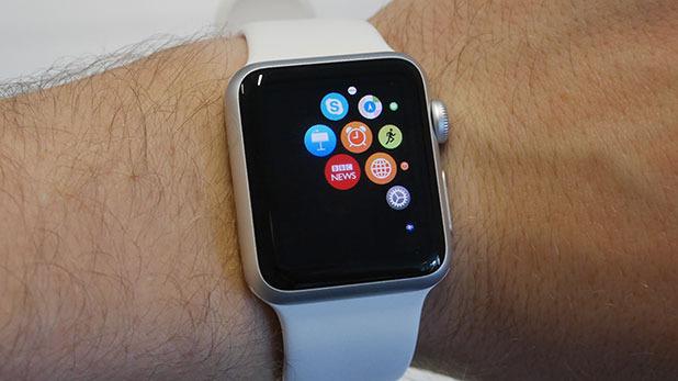 bbc news apple watch app