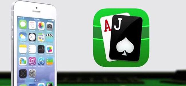blackjack mobile app