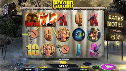 Photo: Gaming Slots