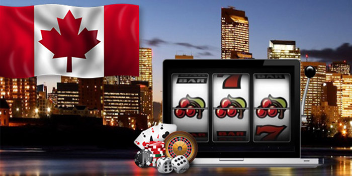 Alberta ready for online gambling industry!