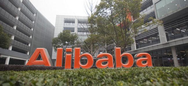 alibaba yahoo shares dropping
