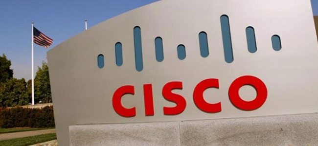 cisco systems investment