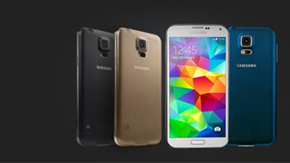 Photo: Samsung