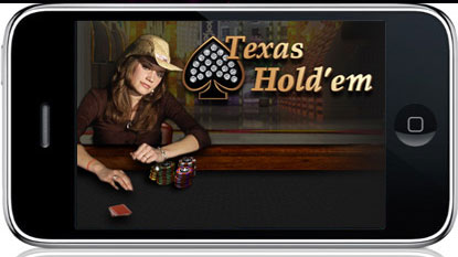 texas holdem poker app