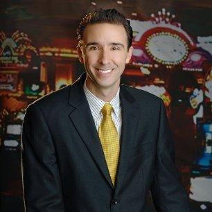 Todd Haushalter, the new CPO Evolution Gaming