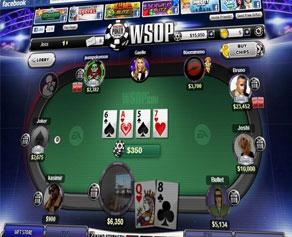 world series of poker app