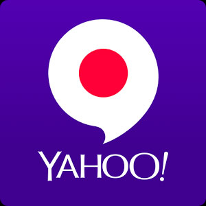 yahoo video texting messenger